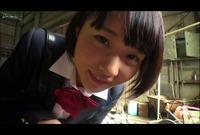 Hで可愛い制服娘♥オマ○コ濡れまくりプチ露出オナニー Vol.10