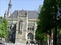 ドイツ アーヘン大聖堂