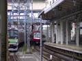JR横浜駅列車特集