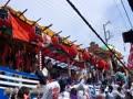 常陸大津の御船祭①