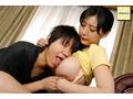 【授乳手コキ】③勃起乳首がいやらしい 美人妻たちの授乳手コキ