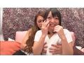 素人レズ?ナンパ♥南米系ニューハーフVS素人女子! Vol.02